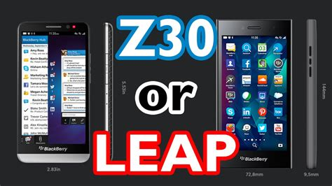 blackberry challenge blackberry z30 vs the iphone 5 the blackberry z30 or leap doovi