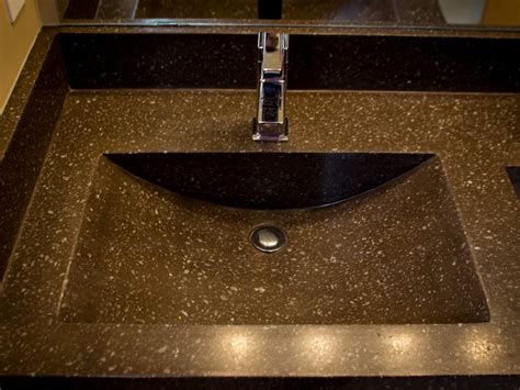 one piece kitchen sink and countertop one piece bathroom sink and countertop 28 images