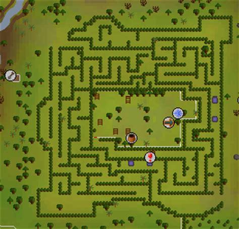 tree gnome village maze tree gnome village the runescape wiki