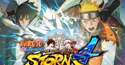 Bd Shippuden Strom4 arisena shippuden ultimate 4 gamepad setting and fps fix patch
