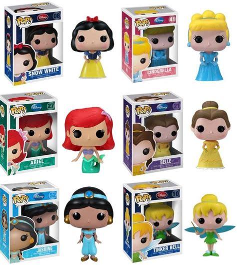 Funko Pop Disney funko pop disney princesses funko pop