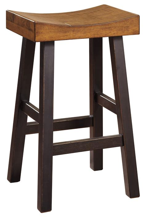 Cleveland 305 Bar Stool by Signature Design By Glosco D548 030 Stool