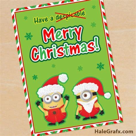 minions  printables christmas special   fiesta  english