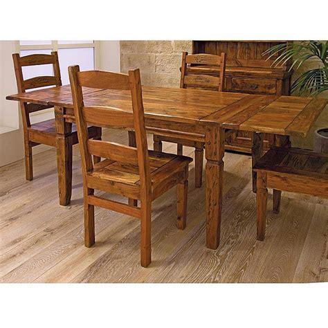 tavolo bizzotto bizzotto tavolo chateaux allungabile 200 245 290 x100 cm