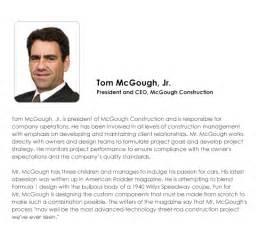 mcgough old