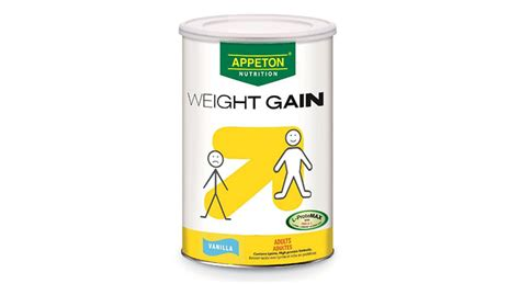 Appeton Weight Gain Or appeton nutrition weight gain reviews sandeepweb