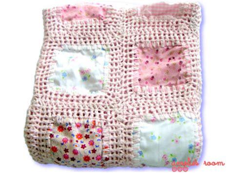 Patchwork Crochet Blanket - lark crochet patchwork blanket amelie s room