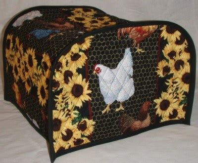 rue s kitsch quilted appliance cover sold the estate 17 best images about toaster cover on pinterest toaster