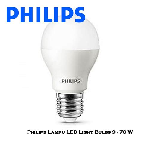 Lu Led Philips Ukuran Watt buy harga abis abisan philips lu led semua ukuran watt