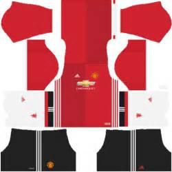 Manchester United 512x512 Goalie Kit » Home Design 2017