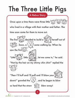 printable stories for kindergarten video search engine