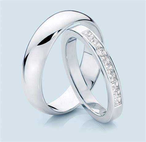 Designer Eheringe by Wedding Rings Custom Made Designs Australia