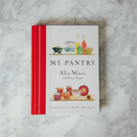 The Kitchen Pantry Cookbook by Pantry Relish Decor