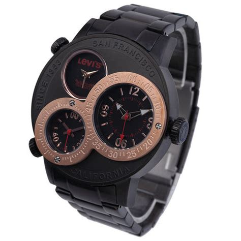 Men's Watches   LEVIS MENS WATCH was listed for R946.00 on 12 May at 18:46 by