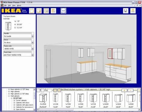 kitchen cabinet planning tool zimmerplaner ikea planen sie ihre wohnung wie ein profi