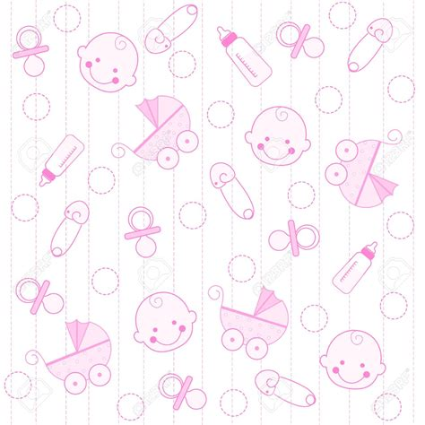 baby pink pattern wallpaper baby pink backgrounds for girls www pixshark com