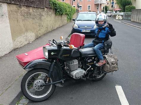 Motorrad Kindersitz by Kindersitz Am Motorrad Ratracer De