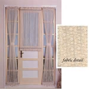 Curtains For Entrance Door 7 Best Images About Bay Window Treatments On Window Treatments Entrance Doors And