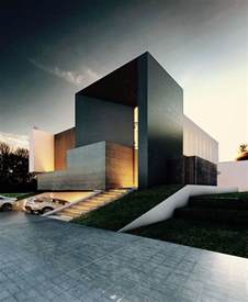 Contemporary Architecture Homes by 25 Best Ideas About Modern Architecture On Pinterest