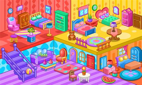 home decoration games house page 3