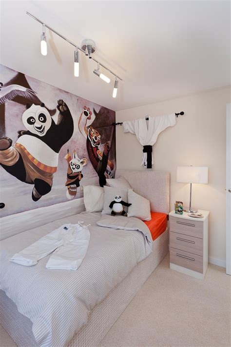 panda bedroom 12 best show home interiors images on pinterest master