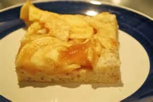 german apple kuchen recipe quot point less quot meals apple kuchen