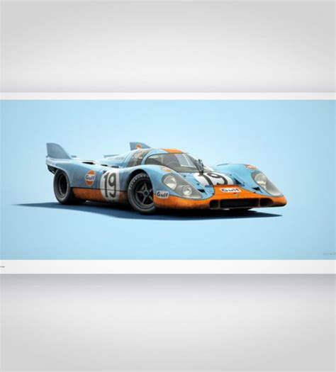 porsche racing colors products unique and limited gallery