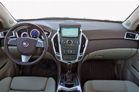 Cadillac Srx Interior by Cadillac Srx 2012 Specs Price Release Date Redesign