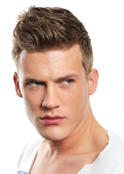 miracurl work on short hair 20 easy men s short hairstyles for work and play latest