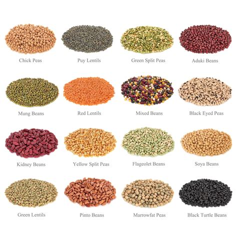 Cooking Dried Beans: Recipe Ideas   Health Benefits