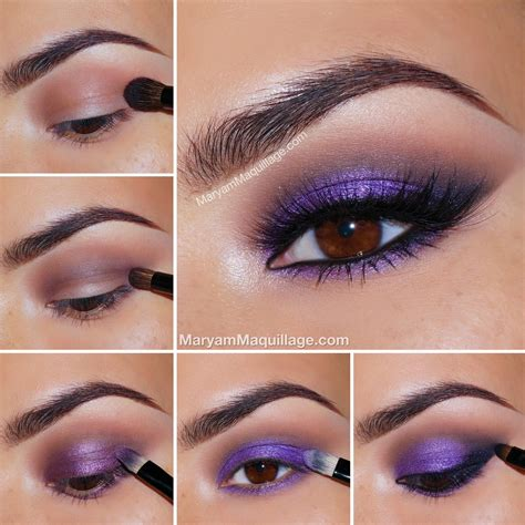 Eyeshadow Brown 5 eyeshadow looks for brown eyed bold