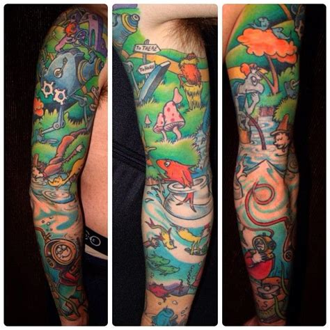 tattoo a love story from quot dr seuss tattoo love quot story by undefined on storify