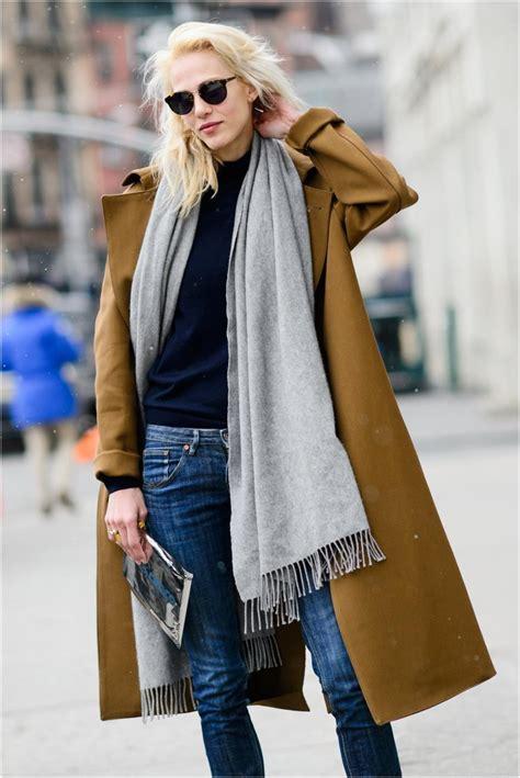2016 New Autumn And Winter - ulica moda jesie蜆 zima 2016 2017 moda jesie蜆 zima 2016 2017