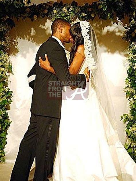 Usher And Tameka Wedding Pictures by Usher Raymond Tameka Wedding 3