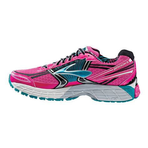 adrenaline gts 14 running shoes adrenaline gts 14 womens running shoes pink