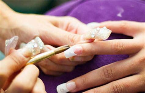 imagenes de uñas de acrilico en los pies c 243 mo poner u 241 as acr 237 licas