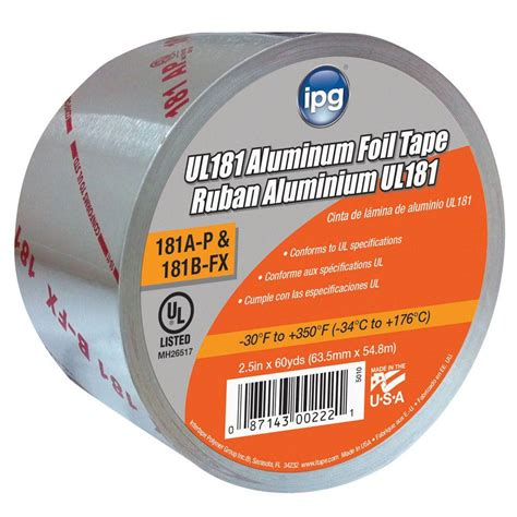 adhesive foil high temperature home depot what will