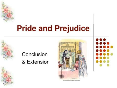 Pride And Prejudice Themes Powerpoint | ppt pride and prejudice powerpoint presentation id 1192184