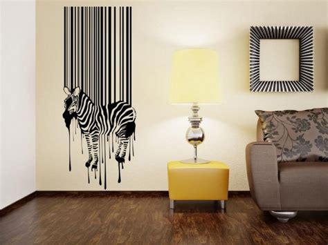 amazing wall stickers barcode zebra amazing wall sticker wall stickers