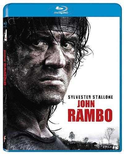 rambo film zene john rambo blu ray bookline