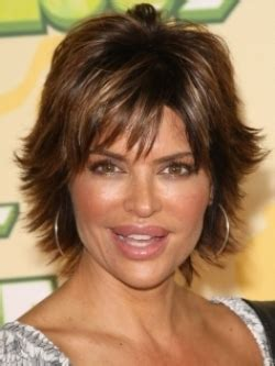 tips for cutting and styling lisa rinna hairstyle 2010 over 40 hair styles trends makeup tips and fashion