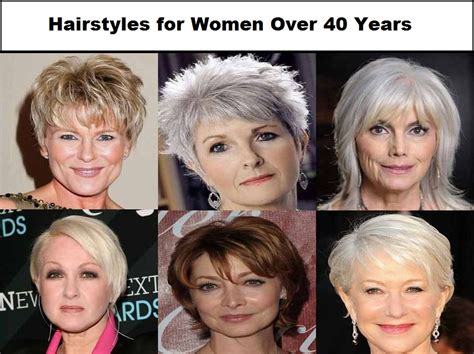 age appropriate hairstyles for women over 40 age appropriate hairstyles for women over 40 years