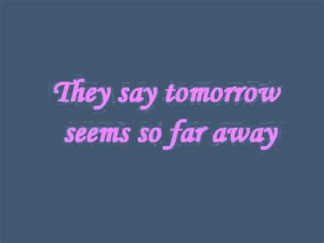 Forevers Not Enough Essay by Forever S Not Enough By Geronimo W Lyrics