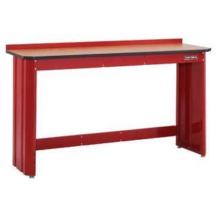 Craftsman 6 Ft Workbench Work Tough With Sears