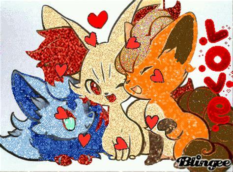 imagenes gif de hacer el amor el amor pokemon fotograf 237 a 132074495 blingee com