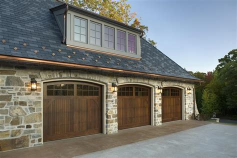 exterior door for garage 25 awesome garage door design ideas