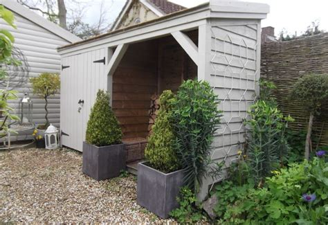 How To Build A Small Shed From Scratch