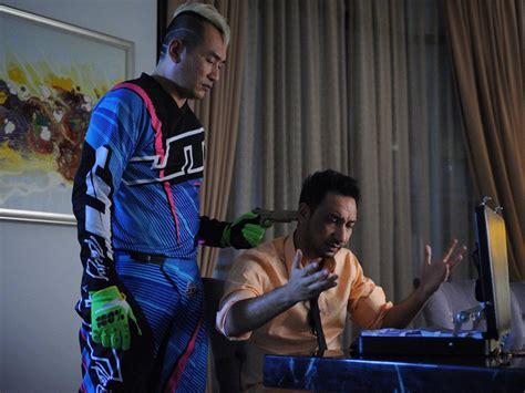 film malaysia yang mendapat kutipan tertinggi abang long fadil 2 catat rekod baru jualan tertinggi