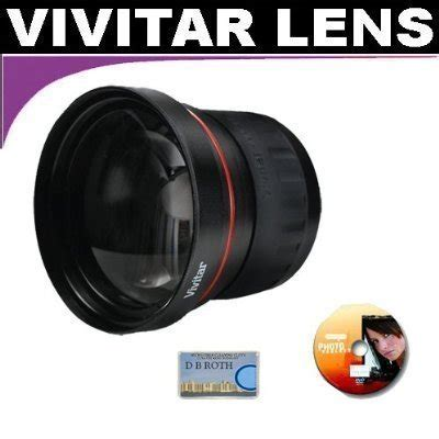 review lenses product: vivitar series 1 high definition