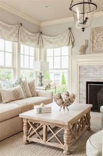 Country Curtains For Living Room Best 25 Country Living Room Ideas On